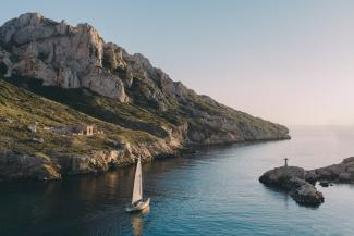 Financial Planning and Sailing | KMR Wealth Advisory